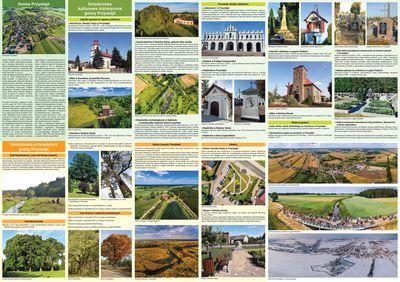 Folder gminy Przystajń