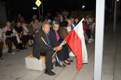 Galeria 75. rocznica wybuchu Powstania Warszawskiego